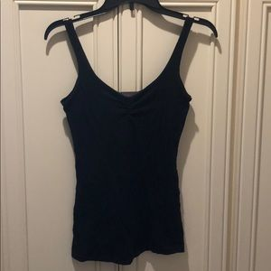 Forever 21 Chic Black Tank Top Sz Small